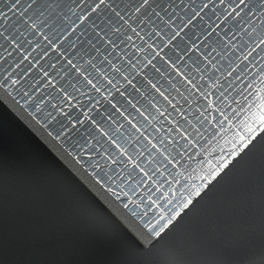 Aluminium Foil Cover Polyethylene Foam At Yapı