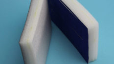 BLOCK POLYETHYLENE FOAM