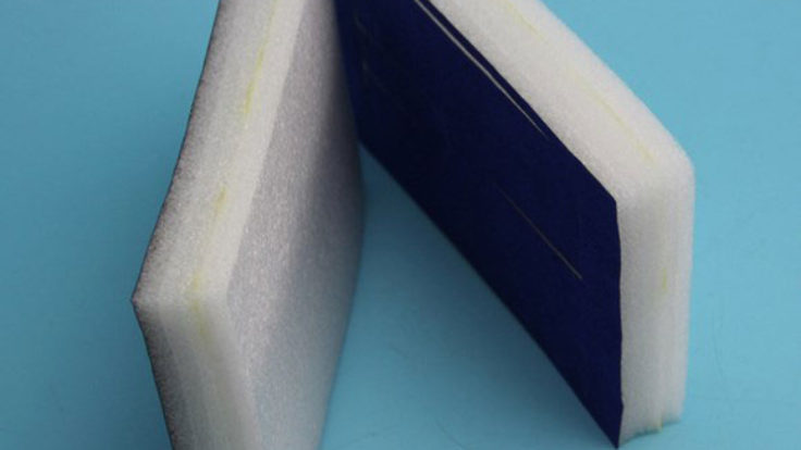 BLOCK POLYETHYLENE FOAM | AT Yapı