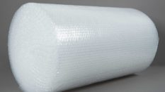 BUBBLE PLASTICS WRAP SHEET