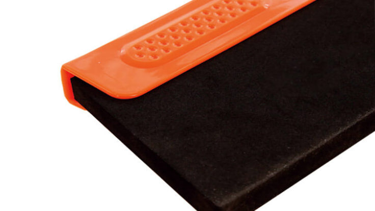 Eva Rubber Foam Floor Squeegee At Yapı