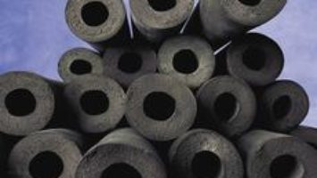 ELASTOMERIC RUBBER PIPE INSULATION