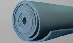 POLYETHYLENE SHEET INSULATION