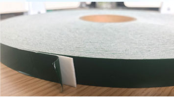 ADHESIVE PE CROSS-LINKED FOAM FOR TAPE