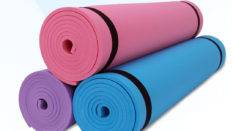EVA YOGA/PILATES MAT