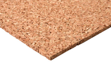 Cork Sheet – Sound Insulation