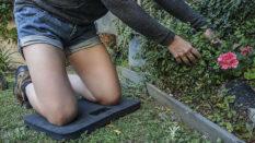 Garden Knee Pad