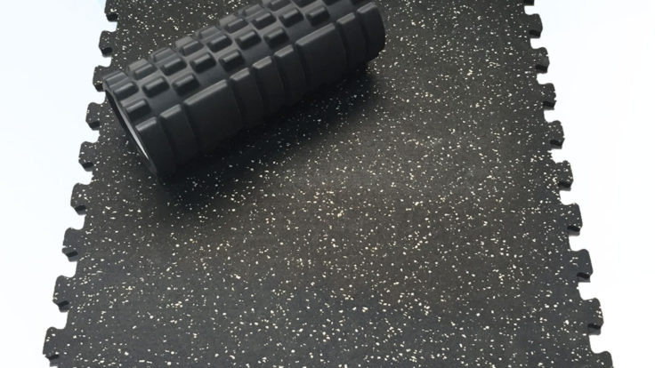 EPDM/SBR Rubber Mat