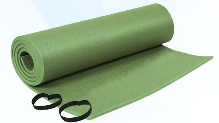 Army XPE / PE Campıng Mat
